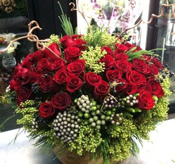 Flower Shops New York - floral design garden club salon