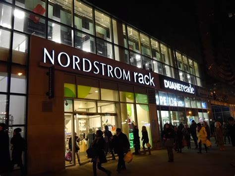 Nordstrom Rack Union Square by