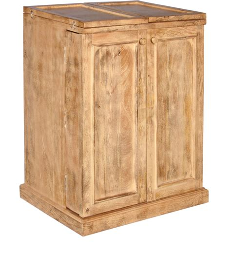 solid wood bar cabinet cucuta solid wood bar cabinet in white wash finish by