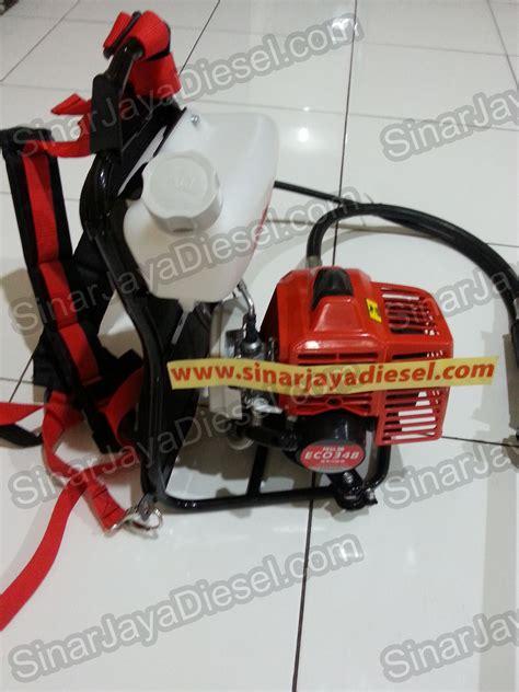 Mesin Potong Rumput Pro Quip jual mesin potong rumput gendong brush cutter pro quip
