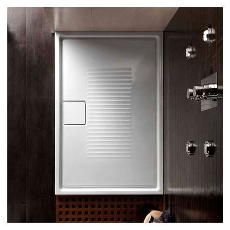 piatto doccia 100x70 hatria piatto doccia 100x70 cm lif st bianco lucido