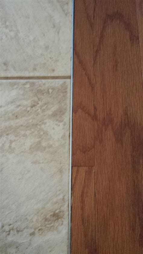 laminate flooring or tiles
