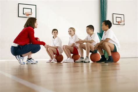 ask the phasing out physical education dayton