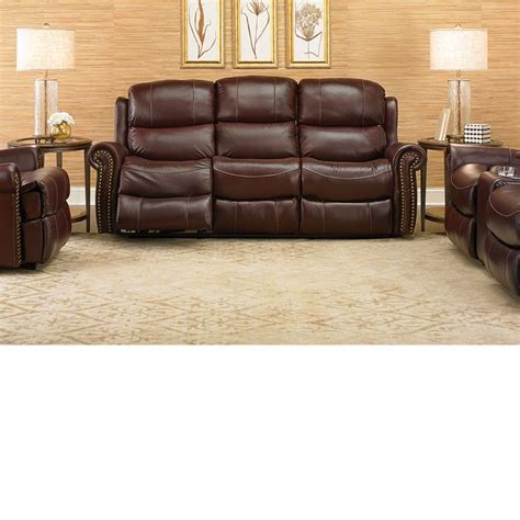 the dump leather couches the dump furniture dual okin power reclining sofa love