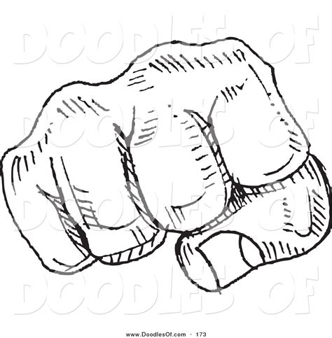 doodle sketch free vector clipart of a black and white bumpblack and