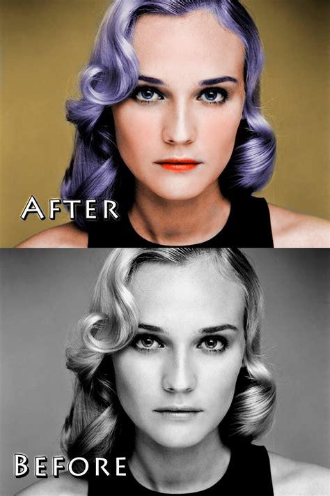 imagen blanco y negro en photoshop colorear una imagen blanco y negro a colores photoshop cs6