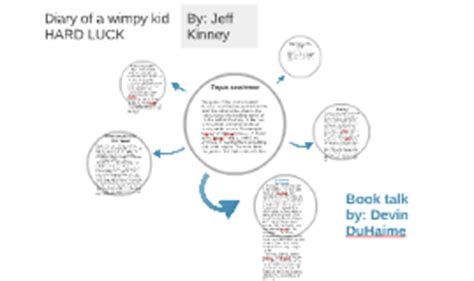 diary of a wimpy kid plot diagram diary of a wimpy kid luck by lisamarie duhaime on prezi