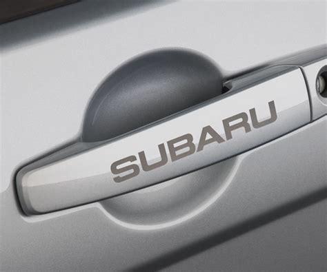Sticker Hello Car Handle Door Toyota Nissan Mitsubishi Suzuki Subaru Door Handle Decals Decalson Awesome Stickers Decals