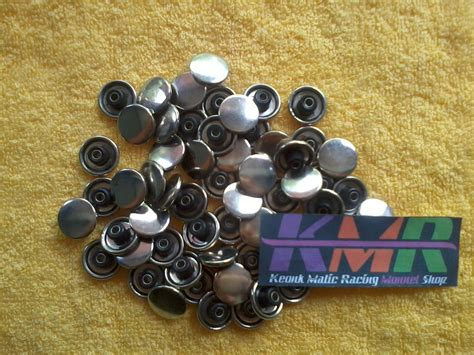 Ring Baut Monel Uk 12 Merah 10 Pcs keonk matic racing monel shop dan asesoris monel stainless