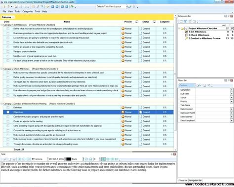 pattern analysis python template project management checklist template excel