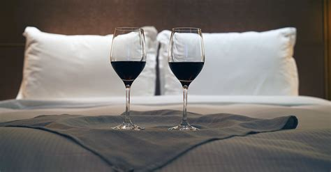 How To Get Wine Out Of Mattress by Wine As A Bedtime Snack Helps With Weight Loss Vinepair