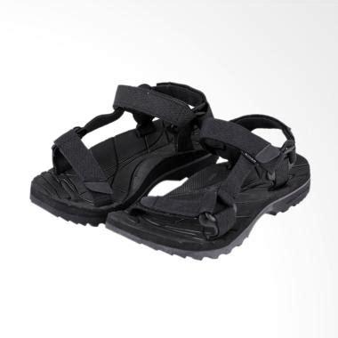 Sendal Eiger Jepit Clasik Sandal Eiger Pria Dan Wanita Sendal Eiger 3 jual eiger kinkajou palang sandal pria black harga kualitas terjamin blibli