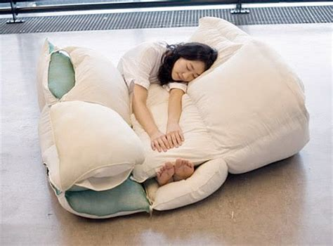 How To Make A Blanket Pillow by Pillow Blanket