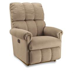furniture lumbar support recliners guide of lazy boy power