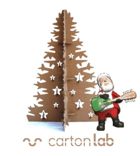 ecological christmas 193 rbol de navidad ecol 243 gico personalizable y 100 reciclable 193 rbol de cart 243 n cart 243 n y navidad