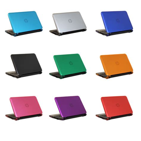 hp color laptops new mcover 174 shell for 10 1 quot hp pavilion 10