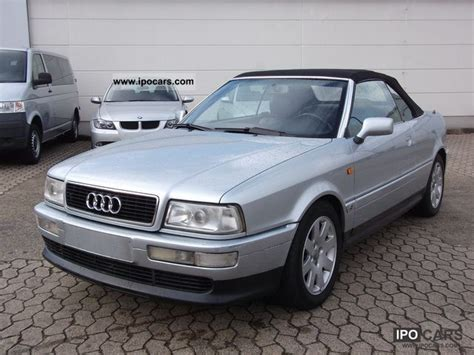 small engine maintenance and repair 1997 audi cabriolet seat position control audi 80 b4 cabrio automatic cabrio roadster used vehicle photo and car photos