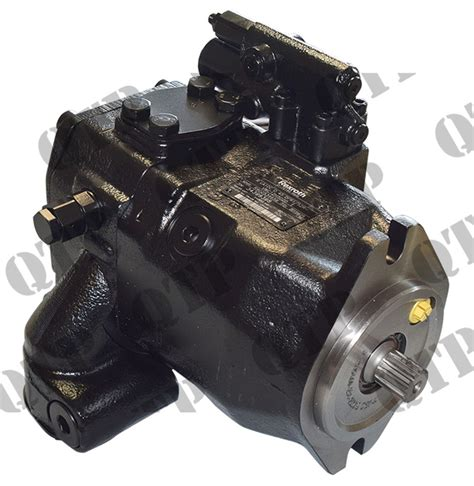 hydraulic pump  holland    quality tractor parts