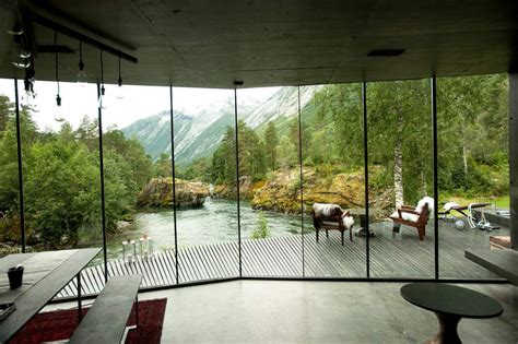 ex machina house