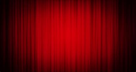 deep red curtains classic deep red 3d curtain moving slow computer