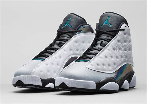new shoes release air 13 quot hologram quot release date sneakernews