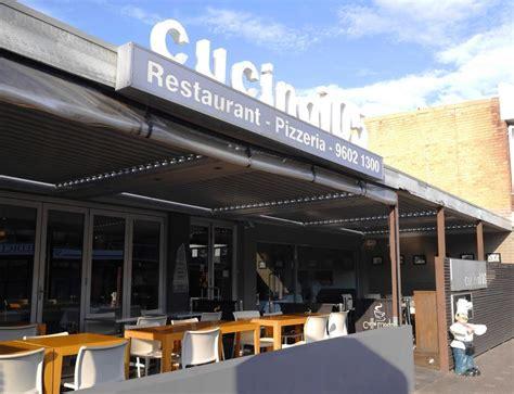 cucina restaurant cucina 105 italian restaurant sydney