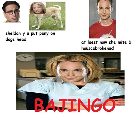 Bazinga Meme - image 469237 bazinga know your meme