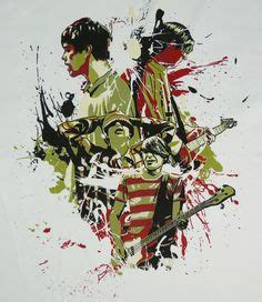 stone roses lemon tattoo image of the roses print posters