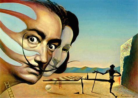 imagenes figurativas de salvador dali el surrealismo antes y despu 233 s del surrealismo
