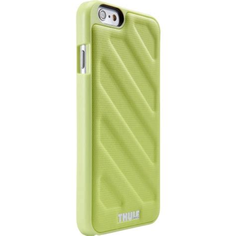 Thule For Iphone 6plus buy thule gauntlet for iphone 6 plus 6s plus yellow