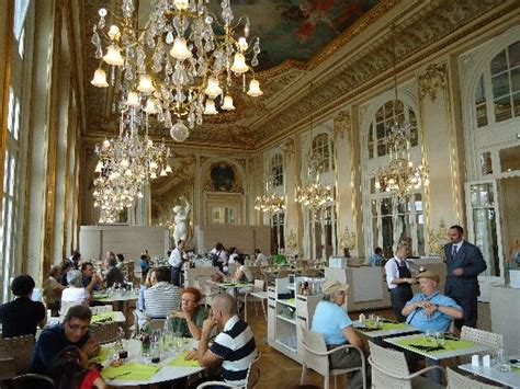 Free Dining Room Set The Dining Room Picture Of Restaurant Du Musee D Orsay