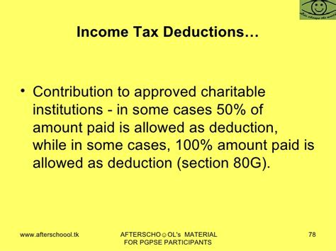 fdr deduction under section 80c in come tax law of india