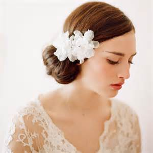 flower hair accessories 20 ethereal hair accessories from etsy bridalguide