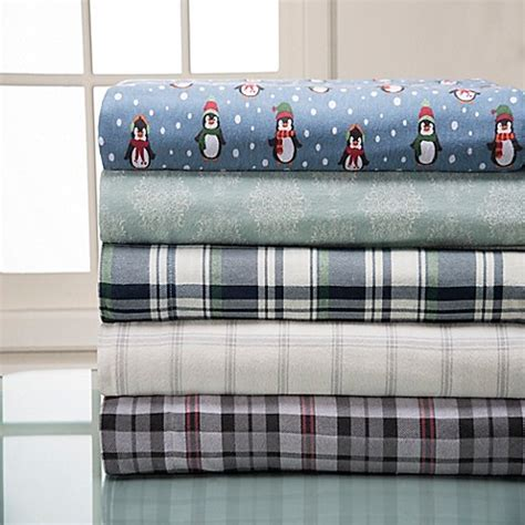 flannel sheets bed bath and beyond flannel sheet set bed bath beyond
