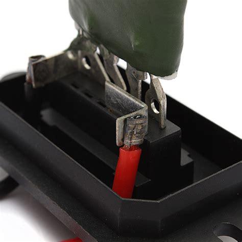 heater resistor scenic heater motor fan blower resistor for renault ii grand scenic ii alex nld
