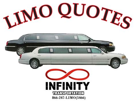 limo quotes limo quotes miami events infinity transportation