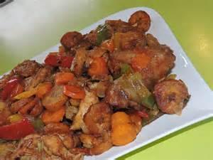 en cuisine avec coco poulet dg 224 la camerounaise