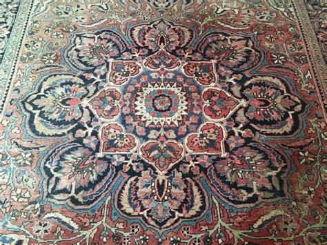 tappeti web cool tappeto persiano heriz x cm senza prezzo di riserva