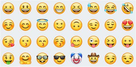 how to use emojis on android whatsapp les nouveaux 233 mojis pour android faux jumeaux de ceux d ios frandroid