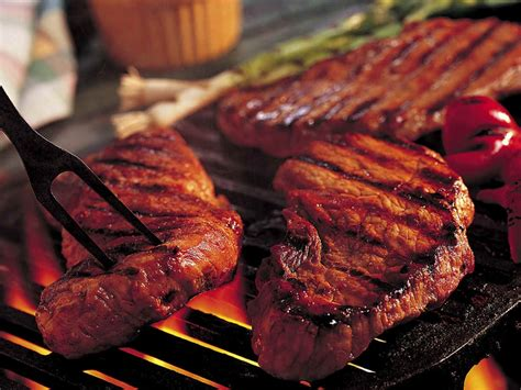 fire up the grill marinades and sauces characters pub