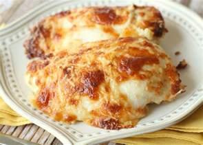 Main Dish To Go With Mac And Cheese - creamy swiss chicken bake