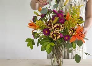 truco para hacer el arreglo floral perfecto paso a paso
