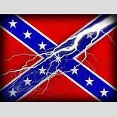 gak ngiro rame: Rebel Flag Backgrounds