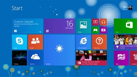Microsoft Windows 8 1 Review A More Customizable | microsoft windows 8 1 review a more customizable