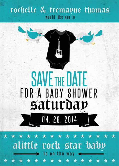 Save The Date Ideas For Baby Shower by 8 Best Baby Shower Save The Date Design Images On
