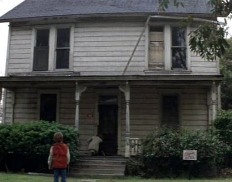 michael myers house myers house halloween series wiki