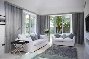 Curtains for bifold doors window treatments for bifold doors