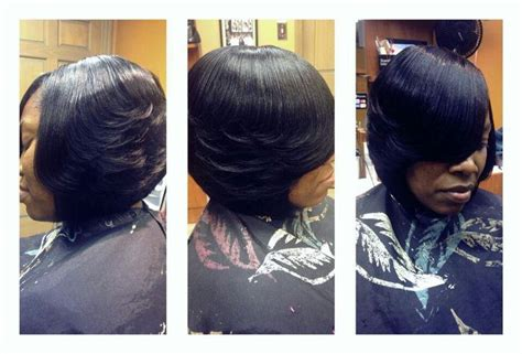 quick weave bob hairstyles pictures quick weave bob future hairstyles pinterest