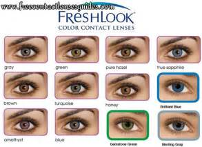 best colored contacts brand color contacts for guide