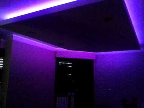 led per controsoffitto controsoffitto led rgb